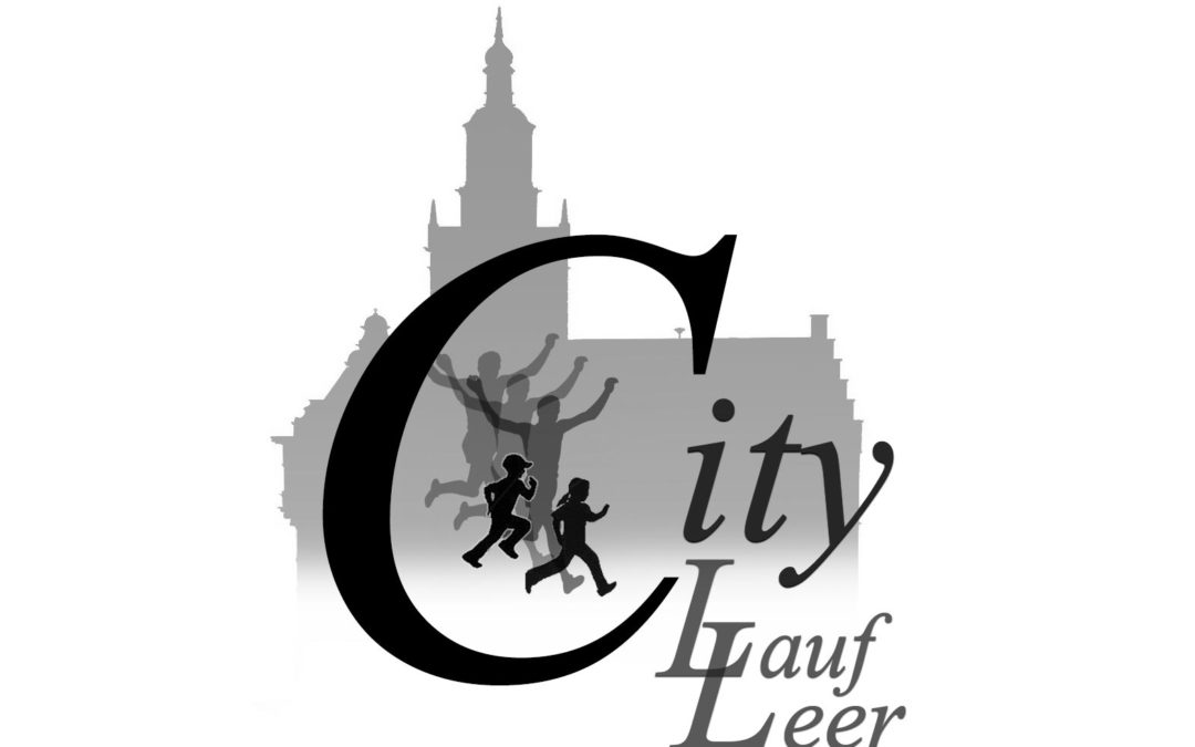 26. Citylauf in Leer am Sonntag 02.09.2018